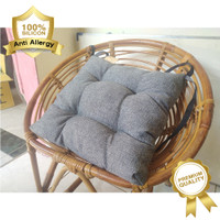 Alas Duduk Kursi (PREMIUM kanvas silicon Terbaik) bantal sofa-Elegance
