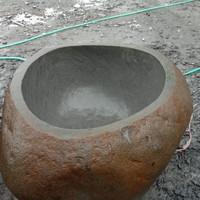 bak mandi batu kali bak air gentong murah