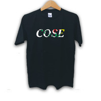 KAOS PSS SLEMAN COSE BAJU SUPPORTER BOLA COTTON COMBED 24s