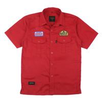 RIGID-Kemeja / Baju Kerja Lapangan Nyaman Dipakai by ENGINEER