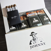 JOHNNY 4 HC DNT