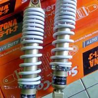 shock shockbreaker daytona super cozy 335mm N max Nmax honda PCX