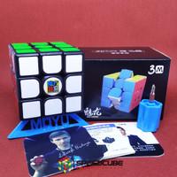 Original Rubik 3x3 MoYu Meilong 3M Magnetic - 3x3x3 MFJS Cube