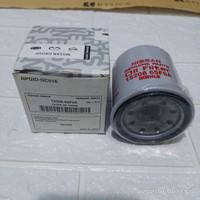 Filter Oli Nissan X-Trail/Livina/Serena/Datsun Go ORIGINAL 15208-65F0A