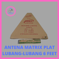 ANTENA PARABOLA MATRIX 6 FEET