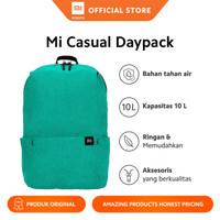 Xiaomi Official Tas Ransel Mi Casual Daypack 10L Backpack Tahan Air