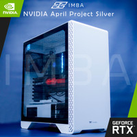 NVIDIA April Project   GeForce RTX 3060 12GB   i5-10400F   16GB   NVMe