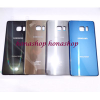 Backdoor Backcover Back Casing Samsung Galaxy Note 7 N930 NOTE FE