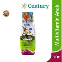 ANIMAL PARADE LIQUID 8oz / MULTIVITAMIN ANAK / DAYA TAHAN TUBUH