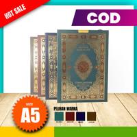 Al Quran Mushaf Hafalan Utsmani Madinah A5 HC - Terjemah dan Tajwid