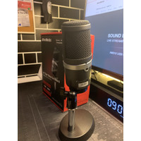 Microphone ASMR Streamer Avermedia USB Garansi