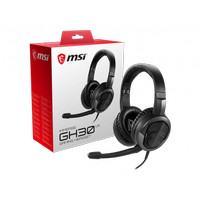MSI GAMING HEADSET IMMERSE GH 30 V2