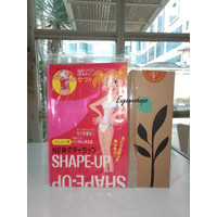 FREE MASKER Oleca Organic Natural Slimming Oil 30 ml dan 100 ml Minyak