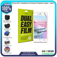 Ringke iPhone SE 2 / 8 / 7 DualEasy Full Screen Protector Anti Gores