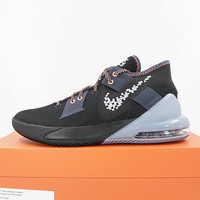 Sepatu Basket Nike Air Max Impact 2 Thunder Blue CQ9382-400 Original