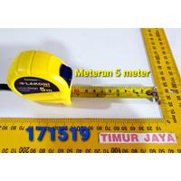 Meteran Lakoni Pro 5M – 171519