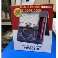 Multitester Analog SANWA YX360TRF