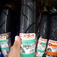 80/90-17 Tubetype Corsa Terminator Ban Motor ring 17