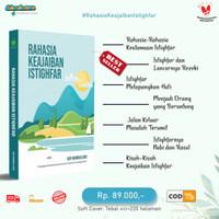 Rahasia Keajaiban Istighfar - Arif Rahman Lubis