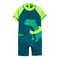 Baju Renang Anak Laki Laki Carters Dino