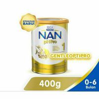 nestle nan ph pro 1 400 gram gr