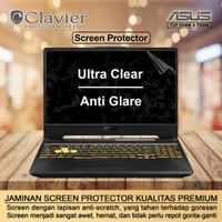 Screen Protector Anti Gores Asus TUF FA506 FA506Q FA506QM Clear Glare