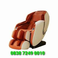 Kursi Pijat Advance Putih Oranye Ichiro Galaxy One Hs8895 081380783912