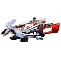 Saker - Mainan Anak Tembakan Pistol Soft Gun Peluru Gel
