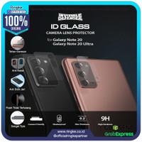 Ringke Galaxy Note 20 Note 20 Ultra IDGL Camera Tempered Glass 1 piece