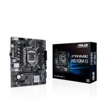 Mainboard Asus Prime H510M-D LGA1200 Gen11 - Asus H510MD - Asus H510M