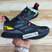 Sepatu Adidas X90004D Core Black Signal Pink