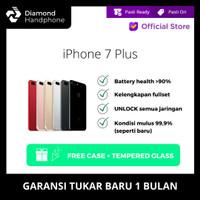 iPhone 7 Plus iPhone 7+ 32GB 128GB 256GB Bekas Second Fullset