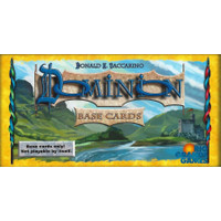 Dominion: Base Cards ( Original ) Board Game - TBG