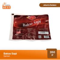 Bakso Sapi Santori 350 gr