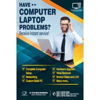 Service Laptop Termurah di Jakarta - Gratis Pengecekan
