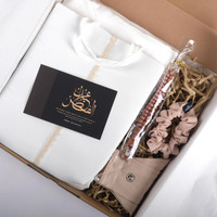 Cotton Inch - Hampers Mukena Single Edisi Ramadhan