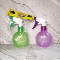 Botol Spray Plastik Avion isi 300ml / Botol Semprotan Air