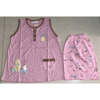 baby doll anne claire allsize kutung
