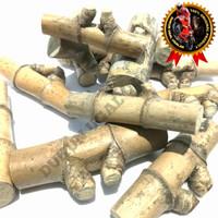 Bambu Pring Temu Ros Petuk Sambungan Bahan Bambu Asli Koleksi Antik