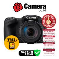 Canon PowerShot SX430 IS WiFi / Kamera Prosumer/Garansi Resmi