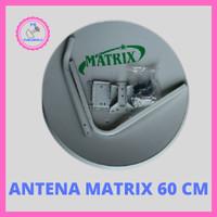 ANTENA KU BAND MATRIX 60 CM
