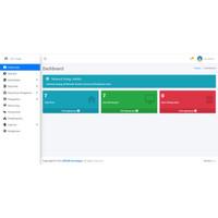 Aplikasi Sistem Informasi Manajemen Aset Berbasis Web - Codeigniter