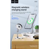 Hoco Magnetic Stand Holder Magsafe Wireless Desktop Holder