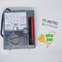 Multitester Analog Tofuda Model HELES YX-360 TRD