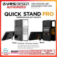 Case Samsung Galaxy A52 /A72 VRS Design QUICKSTAND PRO w/ KickStand