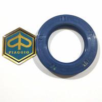 Seal Roda Belakang Vespa Super Corteco Italy
