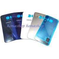 Backdoor Backcover Tutup Baterai Samsung Galaxy S6 Edge / G925F