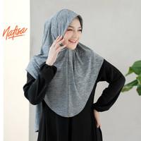 Nafisa Hijab Instan Ayana   Hijab Instan   Jilbab Pinguin Pet Antem