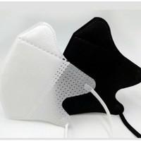 Masker Duckbill 3 Ply isi 50 Pcs Dewasa Duck Bill Disposable Mask