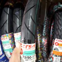70/90-17 Tubetype Corsa Terminator Ban Motor ring 17